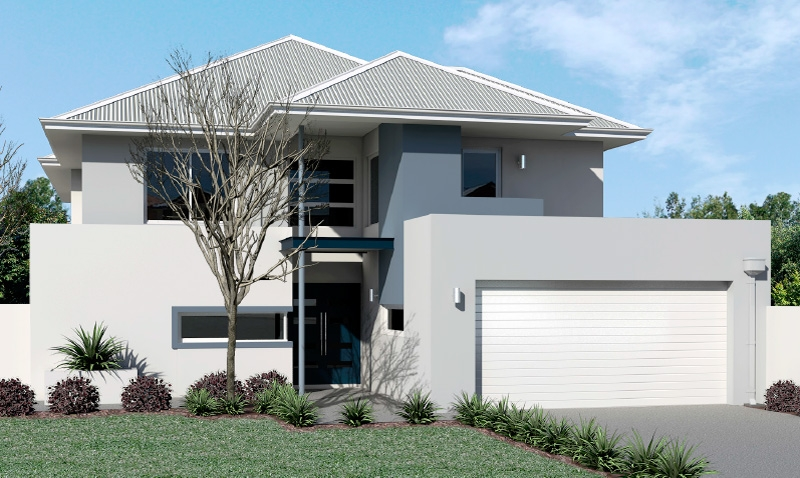 Two Storey Homes - Nautilus photo1