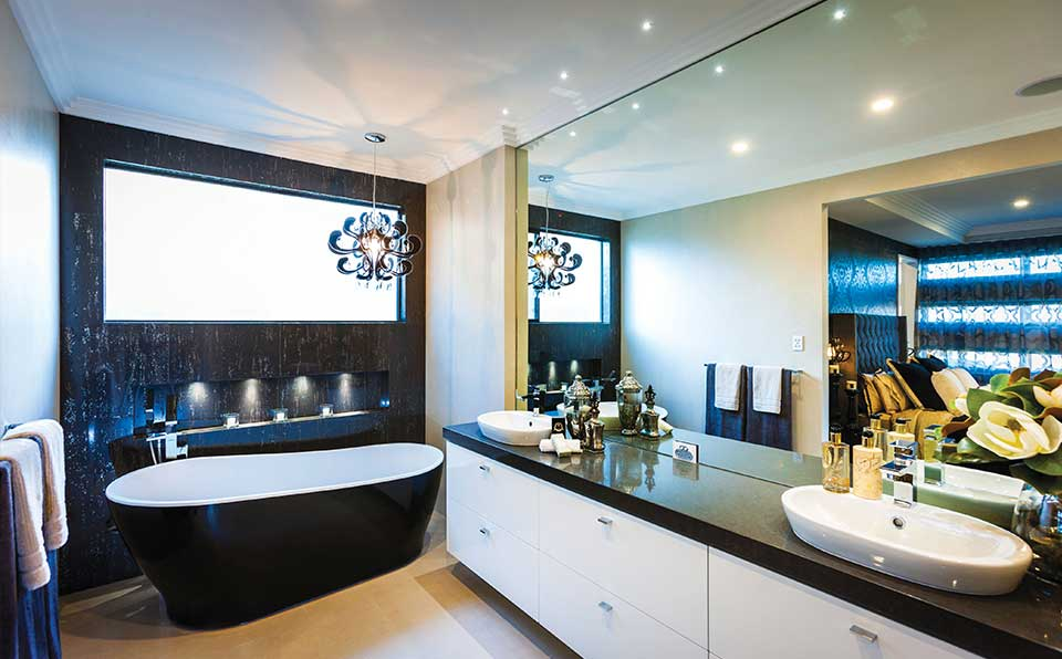 Bathroom Basins, Baths and Fittings: Tips for Personalising Your Personal Space