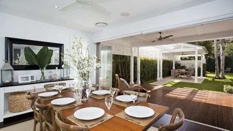 Spring Is in the Air! 4 Ways to Celebrate Perth's Indoor-Outdoor Lifestyle in Your New Custom Home