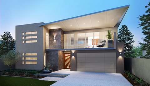 Rosmond Wins HIA Display Home Award